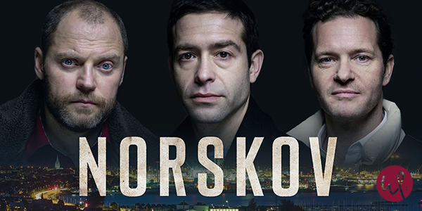 Euro TV to Watch: Nordic Noir Mystery/Crime Thriller Norskov