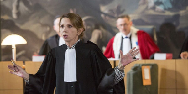 Euro TV to Watch: French Legal Drama Gloria's Law: The Devil's Advocate, Starring Victoria Abril