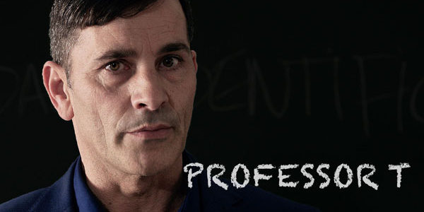 Professor T: Popular Belgian Mystery Series Headed to PBS Stations