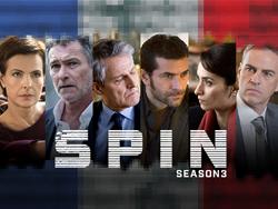 Spin: Season 3