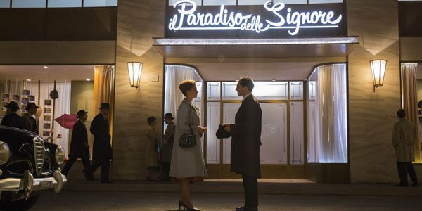 Euro TV to Watch: Stylish Italian Romance Drama The Ladies' Paradise