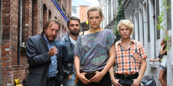 "Euro TV to Watch: Gritty Belgian Crime Drama ""Code 37: Sex Crimes"""