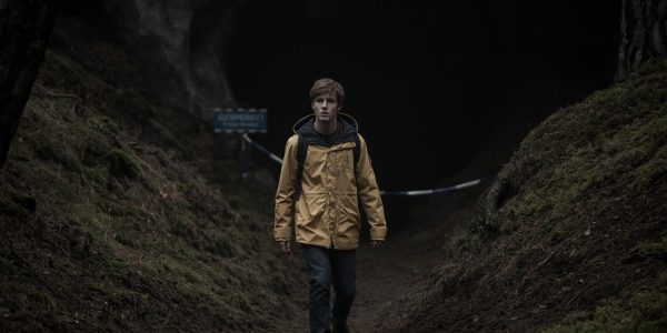 Dark: First-Look Photos of German Supernatural Mystery Drama Series from Netflix