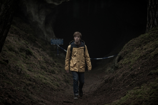 Dark on Netflix