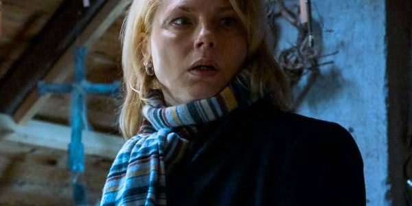 "Euro TV to Watch: Good Old-Fashioned Nordic Noir Mystery Drama ""Missing"""