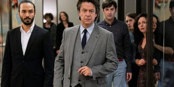 "Euro TV to Watch: Brilliant French Comedy-Drama ""Call My Agent!"""