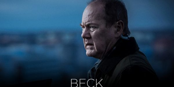 Beck: More New Episodes Coming. Fantastisk!