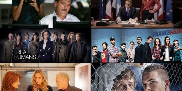 Euro TV Premieres in Feb 2018: Anti-Mafia Squad, Marseille, The Money Shot, Real Humans & More