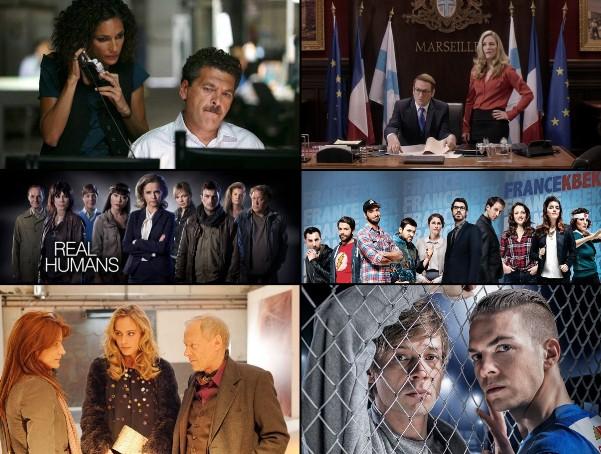 Feb 2018 Euro TV Premieres