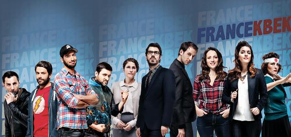 Francekbek