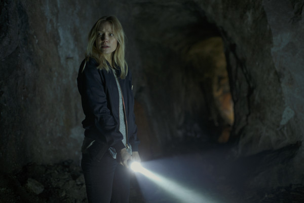 Jordskott on Shudder