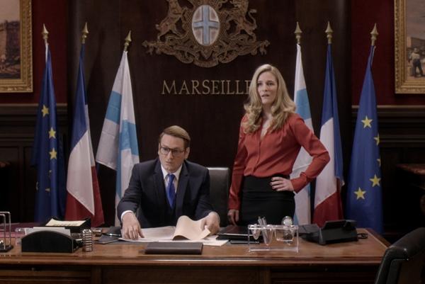 Marseille: Season 2