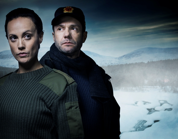 The River: Free Live Stream of Nordic Noir Crime Drama's