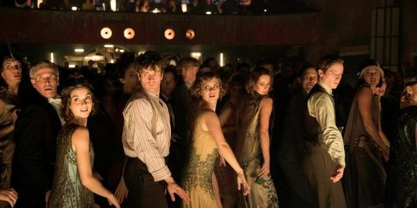"Euro TV to Watch: Excellent German Noir Historical Crime Thriller ""Babylon Berlin"""