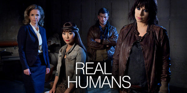 "Euro TV to Watch: Fabulous Swedish Sci-Fi Thriller ""Real Humans"""