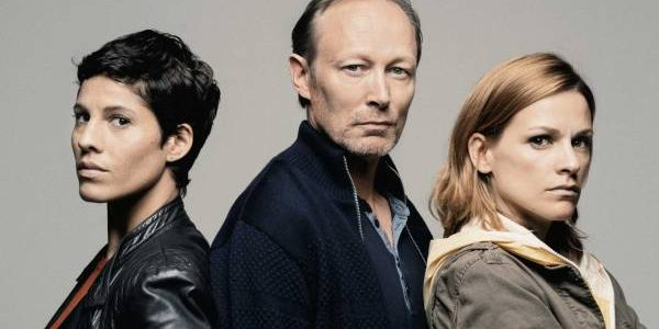 "Euro TV to Watch: Riveting Cross-Border European Crime Drama ""The Team"""