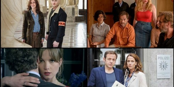 Euro TV Premieres in April 2018: The Adulterer, The Chalet, Flemming, Money Heist & More