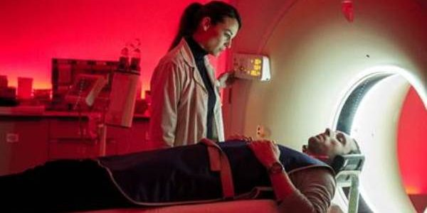 Lifeline: Medical-Sci-Fi Thriller from Spain to Screen in the UK