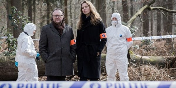 "Euro TV to Watch: Intriguing Belgian Crime Drama ""Rough Justice"""