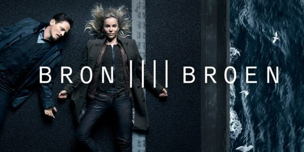The Bridge Bron Broen Season 4