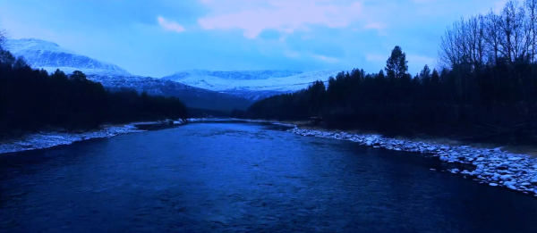 The River (Elven)