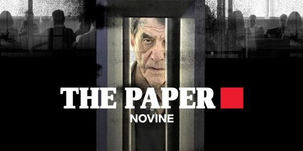 "Euro TV to Watch: Binge-Worthy Croatian Drama ""The Paper"" (""Novine"")"