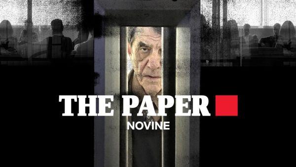 "Euro TV to Watch: Binge-Worthy Croatian Drama ""The Paper"