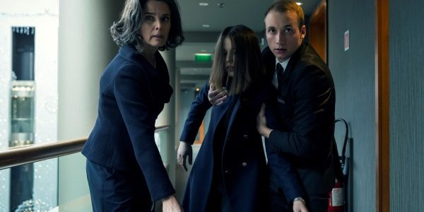 "Euro TV to Watch: Excellent German Thriller ""Bad Banks"""