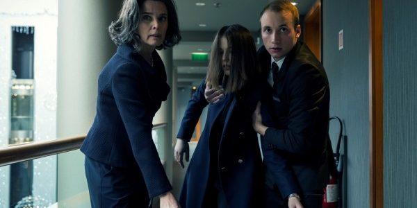 "Euro TV to Watch: Excellent German Thriller ""Bad Banks"""