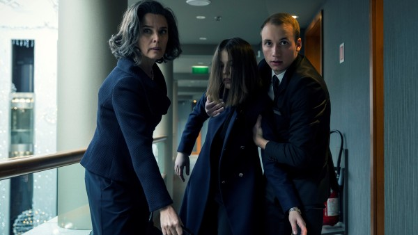 "Euro TV to Watch: Excellent German Thriller ""Bad Banks"" – The Euro"