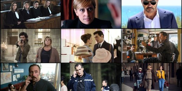Euro TV Premieres in June 2018: The Forest, The Ladies' Paradise, Night and Day, Silent Crimes, Spiral & More
