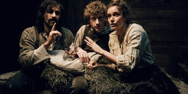 "Euro TV to Watch: Engaging Swiss German Historical Drama ""Gotthard"""