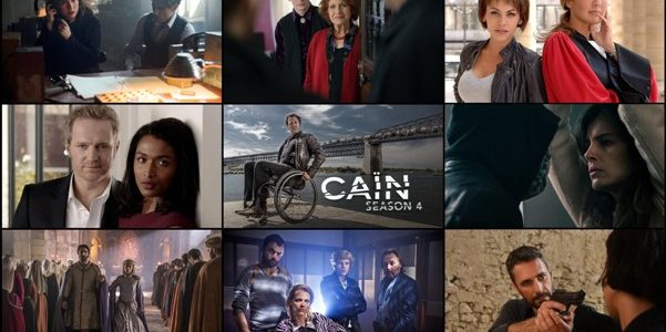Euro TV Premieres in Sept 2018: Cathedral of the Sea, Code 37: Sex Crimes, Inspector Coliandro & More