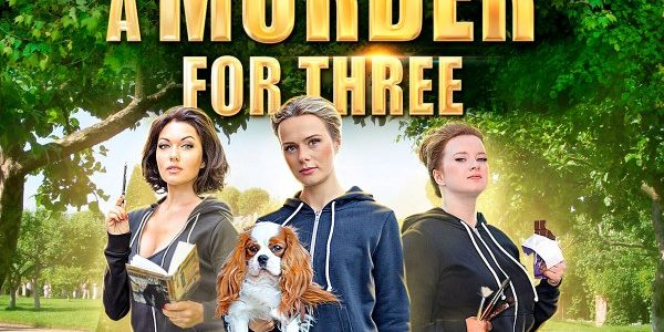 Euro TV to Watch: Russian Cozy Mystery Movie 'A Murder for Three'