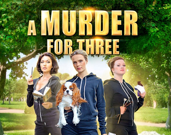 A Murder for Three