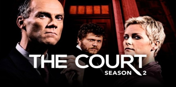 Euro TV to Watch: Final Season of Icelandic Scandi Noir Crime Thriller 'The Court'