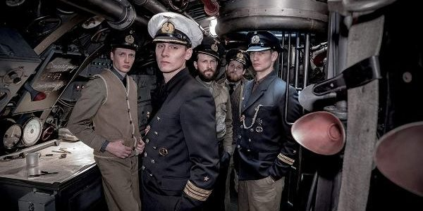 Das Boot: Hulu Picks Up German Wartime Drama Series for the US