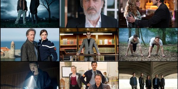 Euro TV Premieres in Feb 2019: Caïn, The Oldenheim Twelve, Redemption Road, Suburra & More
