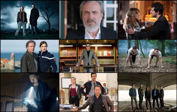 Feb 2019 Euro TV premieres