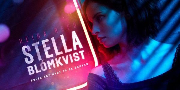Stella Blómkvist: Icelandic Crime Thriller Starring Heida Reed Coming to the US