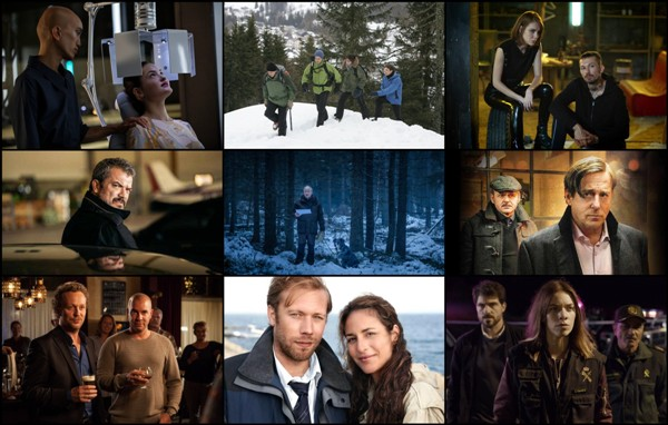 March 2019 Euro TV premieres