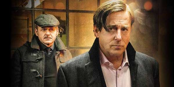 Euro TV to Watch: Delightful German Crime Drama 'Allmen'