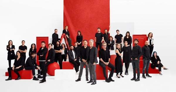 Netflix Spain family