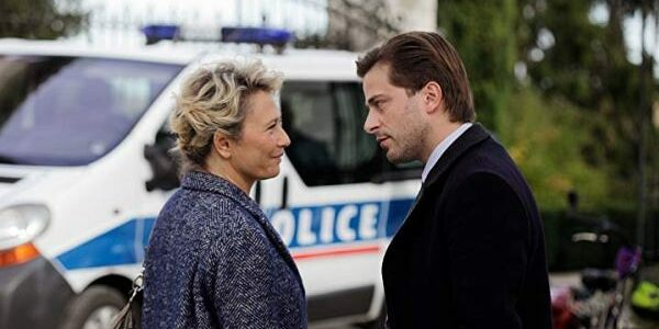 Euro TV to Watch: Entertaining French Mystery Series 'Origins'