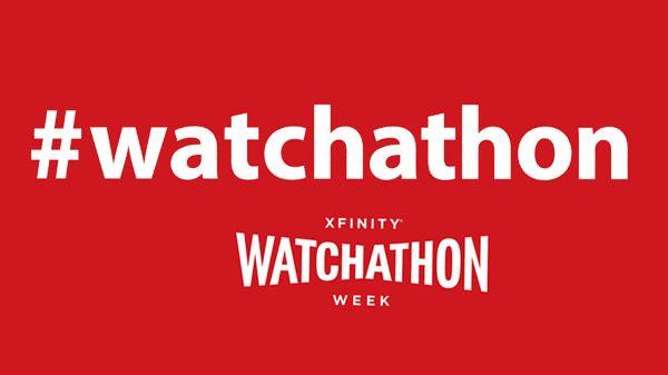 xfinity watchathon
