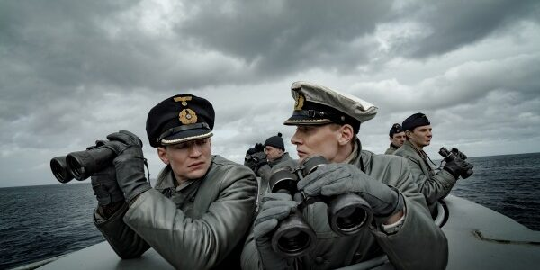 Das Boot: Hulu Sets US Premiere Date for German Wartime Drama Series