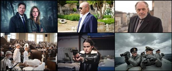 June 2019 Euro TV premieres