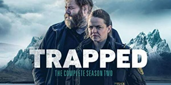 Trapped: Season 2 of Hit Icelandic Crime Thriller Set to Premiere in the US