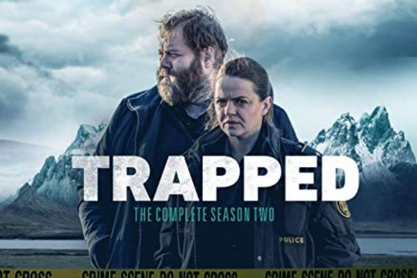 Trapped S2