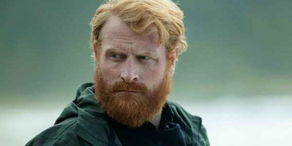 TWIN Kristofer Hivju